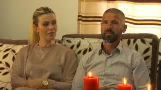 20 vjet nga martesa e çiftit që dashurinë e kurorëzoi gjatë luftës - 05.09.2018 - Klan Kosova