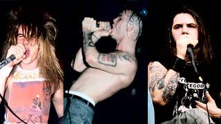 Phil Anselmo Through The Years