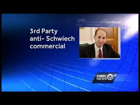 Schweich appeared poised for political fight before suicide