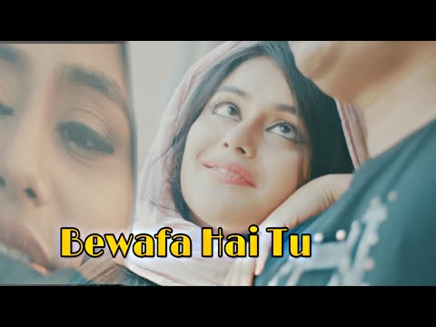 Bewafa hai tu | sampreet dutta | Heart Touching Love Story | sad song | Latest Hindi New Song