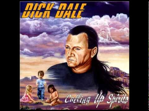 Dick Dale - The Pit
