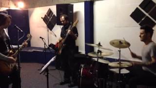 Download Danny Porter Trio - Bridge to Better Days, Joe Bonamassa cover