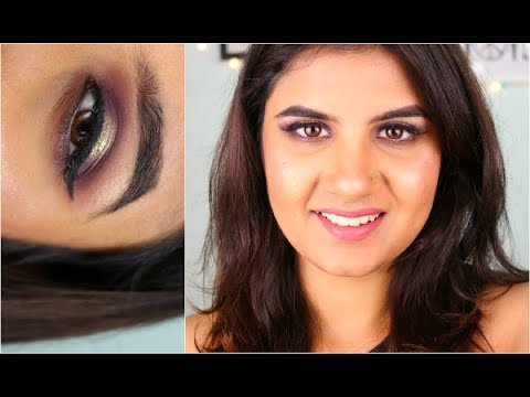 New Years Party Makeup 2018   Deepesha Beauty