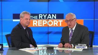 Ryan Report - November 11, 2018