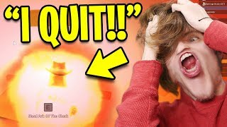 I FINALLY QUIT MAD CITY... *RAGE QUIT* 😡🤬 | Roblox