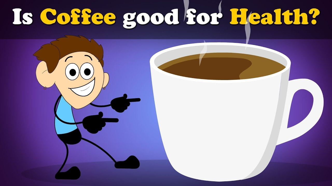 Is Coffee good for Health? + more videos | #aumsum #kids #science #education #children