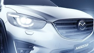 Mazda i-ACTIVSENSE: Adaptive LED Headlamps (ALH)