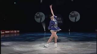 Caesars Tribute II: A Salute to the Ladies of the Ice. The followin...