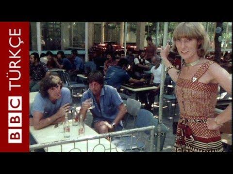1976 yılında İstanbul, İzmir,...