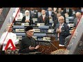 Anwar Ibrahim sworn in as member of parliament after Port Dickson by election win