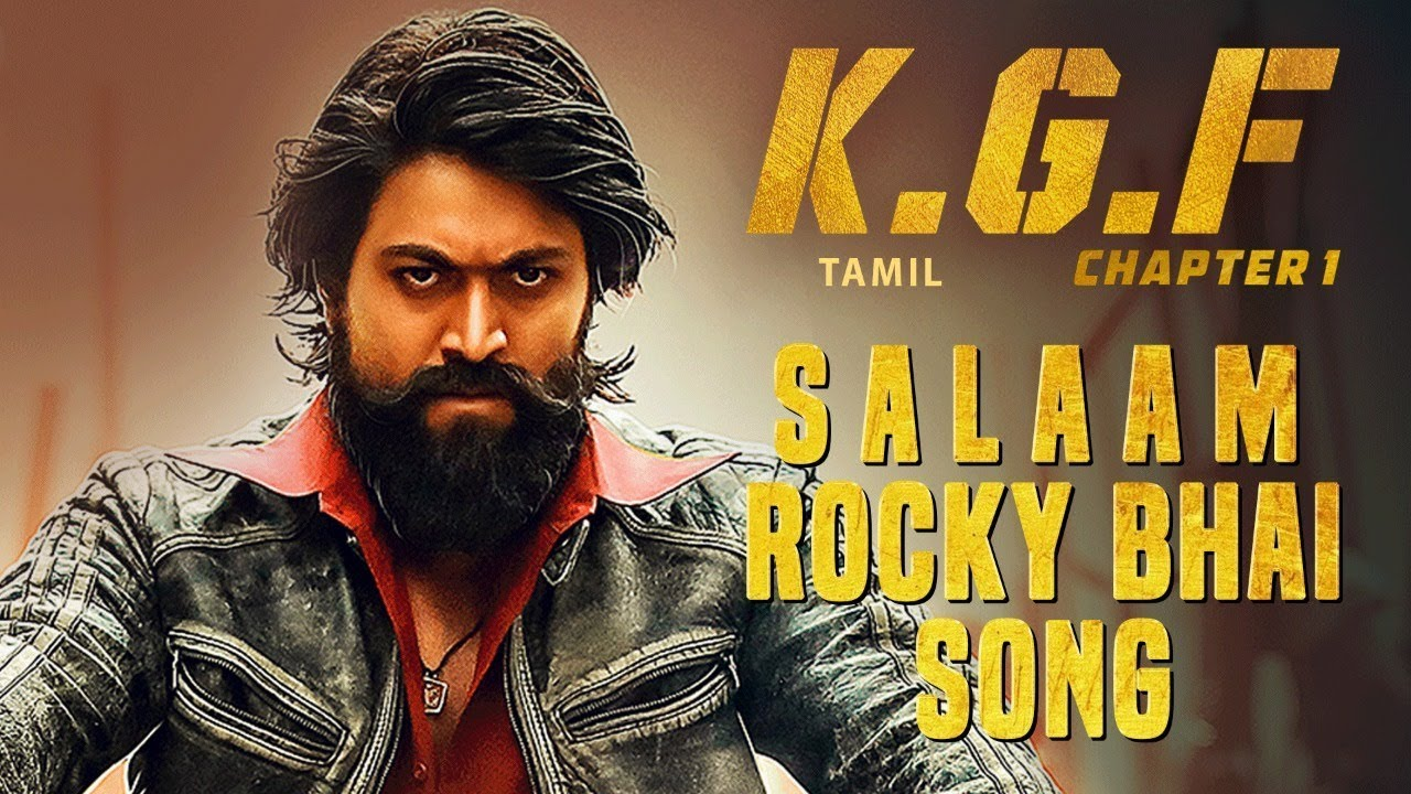 Kgf tamil 8d songs download 320kbps | 8d Song Download In Tamil