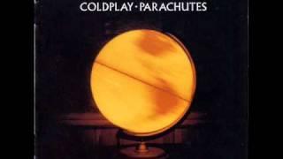 Coldplay Parachutes 1 Dont Panic