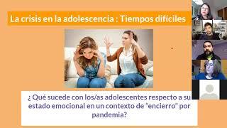 el late de cesi #5 Adolescencia y Crisis