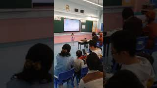 Publication Date: 2020-05-20 | Video Title: Chloe中文朗誦比賽銅獎-春曉(元朗寶覺小學)_20200