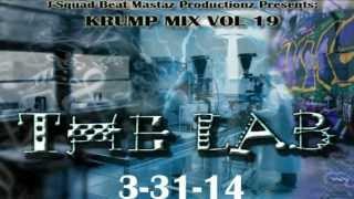 """""""NUCLEAR WAR"""" (Krump) By THA J-SQUAD"""