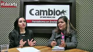 Educarte - Profesionalización de la mujer en la política