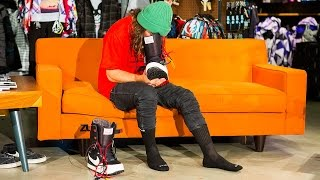 Finding The Right Snowboard Boots W/ Danny Kass