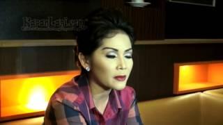 Kristina Tak Mau Terlena dengan Label Artis