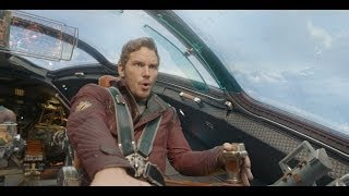 Repeat youtube video Marvel's Guardians of the Galaxy - Official Teaser Trailer
