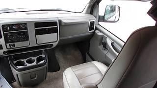 2005 Road Trek 210 Popular Widebody Class B Camper Van, King Bed, Low Miles, Warranty $44,900