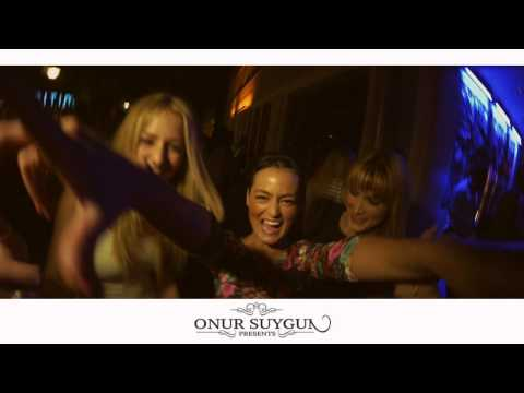 Onur Suygun Presents Club Paris in Stuttgart