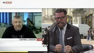 Gavin McInnes: England's class system & the Manchester attack