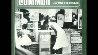 Common - Thelonious (Instrumental)