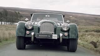 Trio Of Morgans review - V6 Roadster, 4/4 and 3-Wheeler