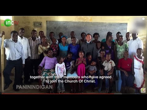 Kenya: The Holy Ministry | Paninindigan