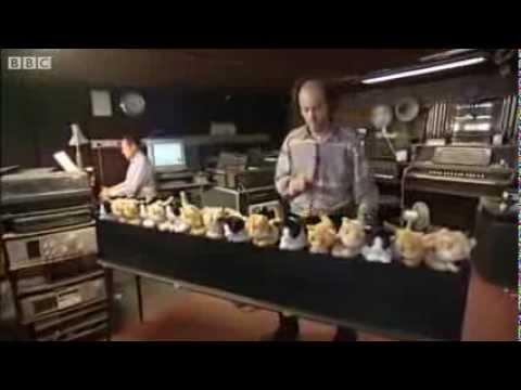Henry Dagg Cat Organ Youtube