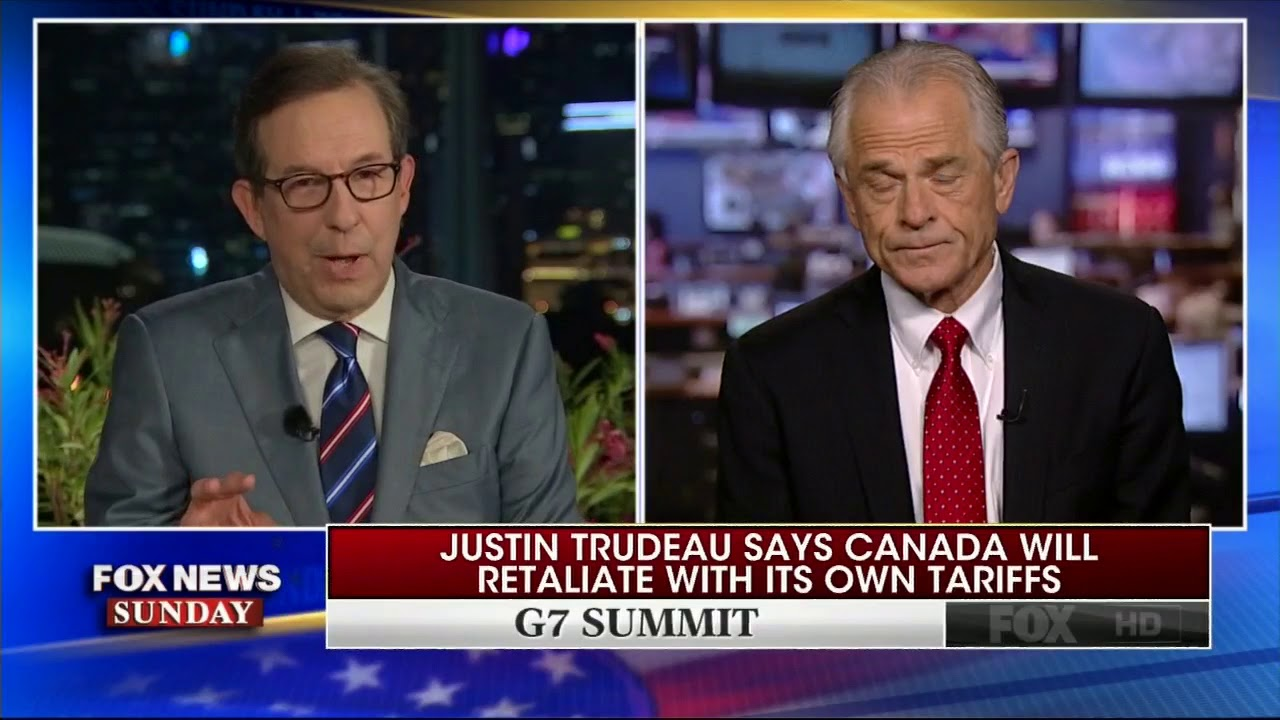 Navarro: 'Special place in hell' for Trudeau