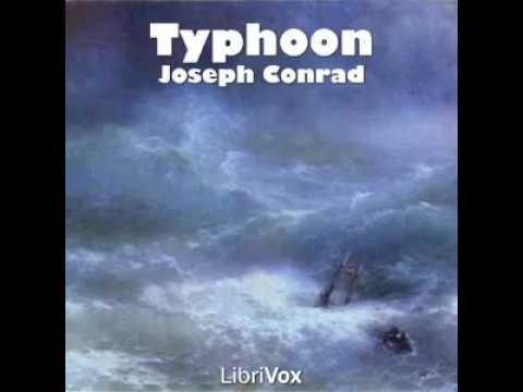 Joseph Conrad   Typhoon