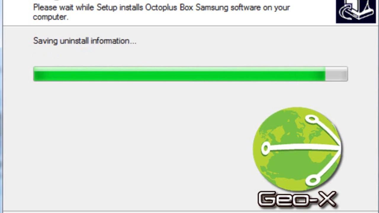 (crack) octoplus/octopus box samsung software version 1.6.5