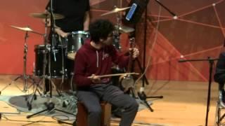 Engelsiz Orkestra-Ruşen Acet ''Elmas Oyun Havası'' (YGA Zirvesi-26.01.2014)