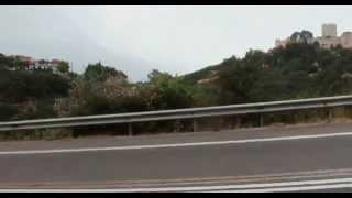 ГРЕЦИЯ: Покидаю Пиерия в Греции... дорога на Афины из Салоников... GREECE(Ответы на вопросы http://anzortv.com/forum Смотрите всё путешествие на моем блоге http://anzor.tv/ Мои видео путешествия по..., 2012-08-17T09:09:49.000Z)