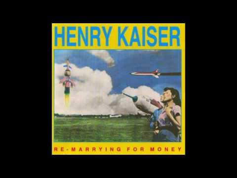 Henry Kaiser - Java Jack