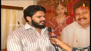 Naga Vaishnavi Brother Face To Face | Vanitha News | Vanitha TV