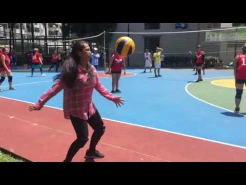 La union eagle guardians charity events Lady Gamerz vs Kurimaw (2nd set&deciding game)