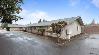 Apartment for Rent in Marysville 2BR/1BA by Property Management in Marysville