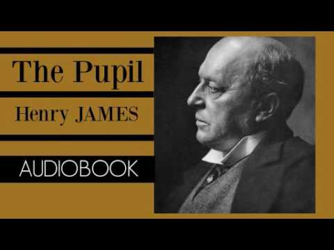 The Pupil by Henry James - Audiobook