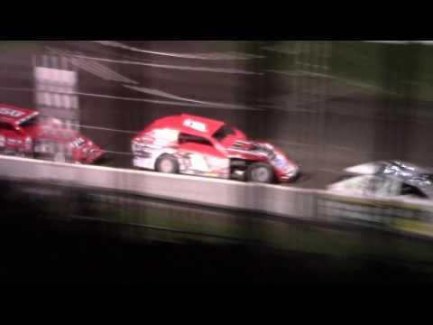 Dan Wheeler BMOD Fiesta City Speedway, Montevideo, MN 07/21/17