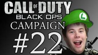 Call of Duty: Black Ops #22 - Big Eye in the Sky