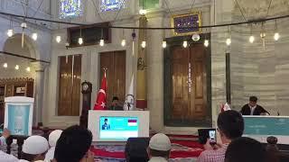 Video QORI H. ZAENAL ABIDIN TERBAIK 1 MTQ INTERNASIONAL DI TURKEY. MPH1. INDONESIA. 21.11.2017(6) download MP3, 3GP, MP4, WEBM, AVI, FLV Agustus 2018