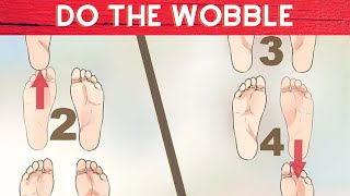 How to Do the Wobble | Line Dancing Philippines Style Part 2 - Howcast