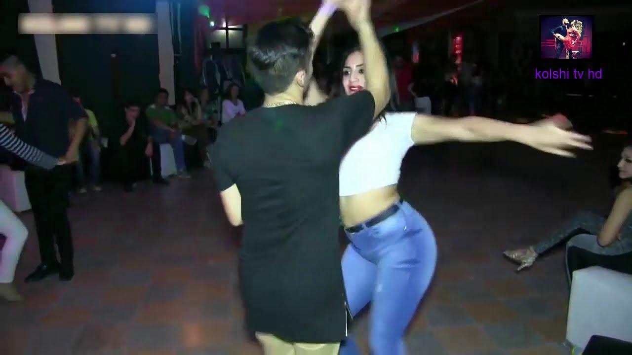 رقص دانيچ  ثنائي  خطير على اجمل اغنية راي  راي  داني واي واي