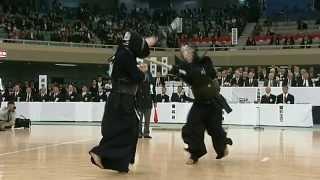 BEGIN Japanology - Kendo