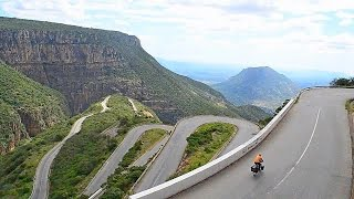 Cycling Angola