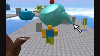 ROBLOX 2007 - Game Trailer