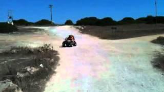 Majorca quad bikes