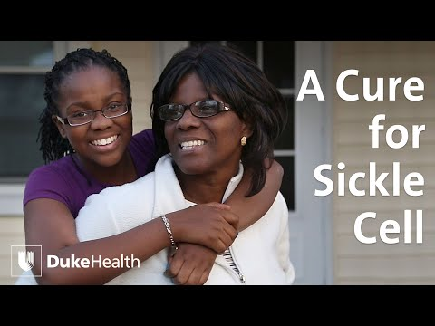 Cord Blood Transplants: A Sickle Cell Cure